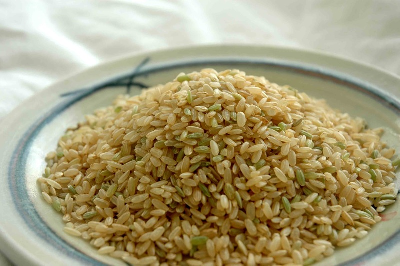 Introducing Rain Fed Biodynamic Brown Rice - Wholefoods House ...