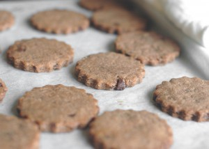 buckwheat biscuits