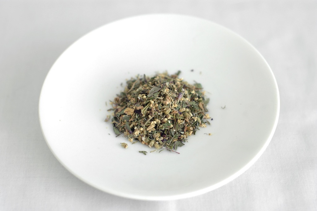 organic herbal YEP tea