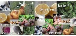 garden fresh superfoods