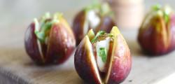 organic figs curd