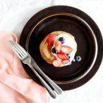 pancakes organic